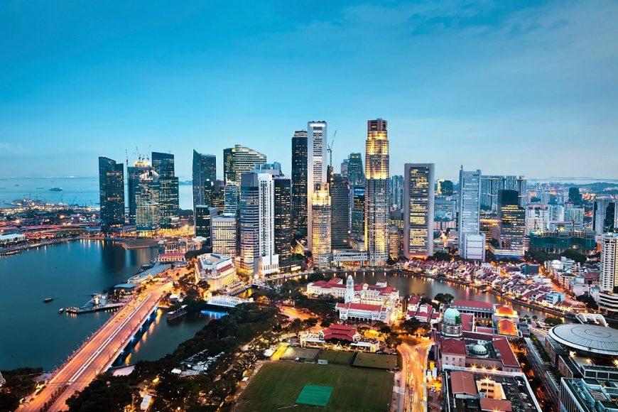 Giao lưu với đại diện hơn 20 trường tại Hội thảo du học Singapore 2017