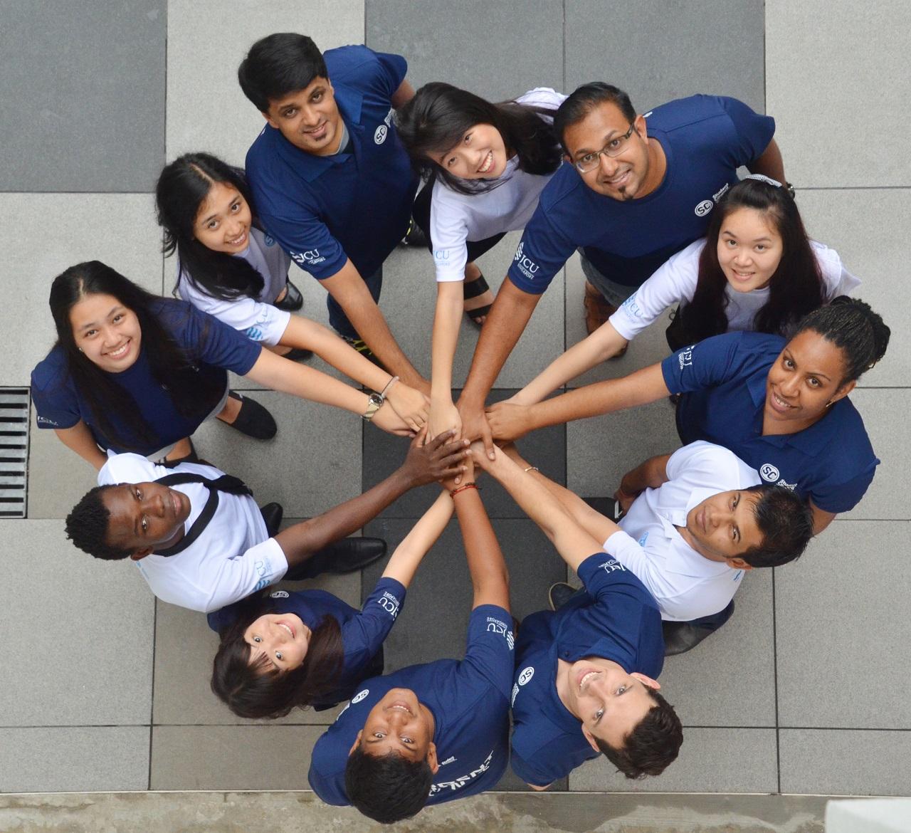 Sinh viên JCU Singapore được đánh giá cao bởi nhà tuyển dụng