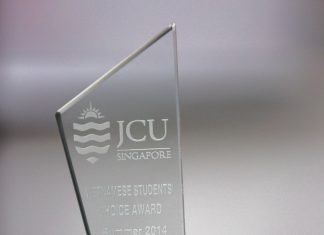 "Giải thưởng ""Best Student Choice Award 2014"" của INEC"
