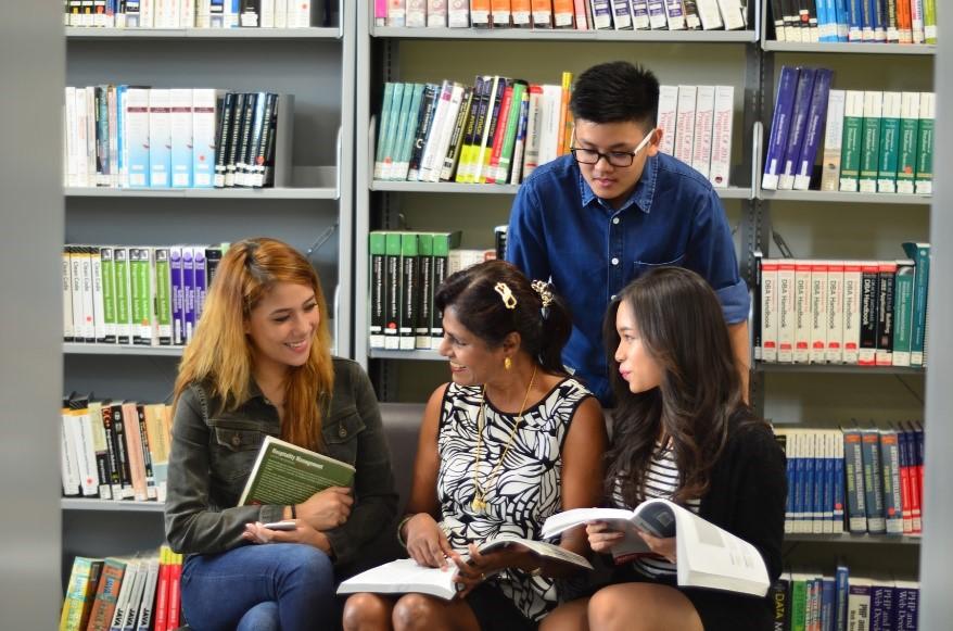 Đại học JCU Singapore